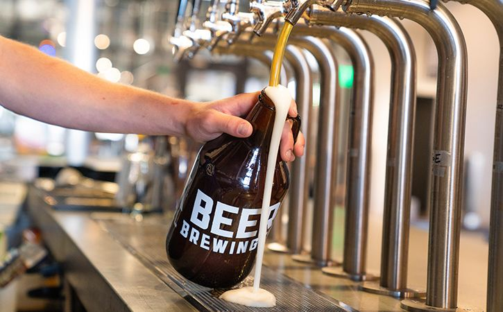 Machine Learning Algorithm May Help Brewers To Have Greater Control Over Flavour Of Beer