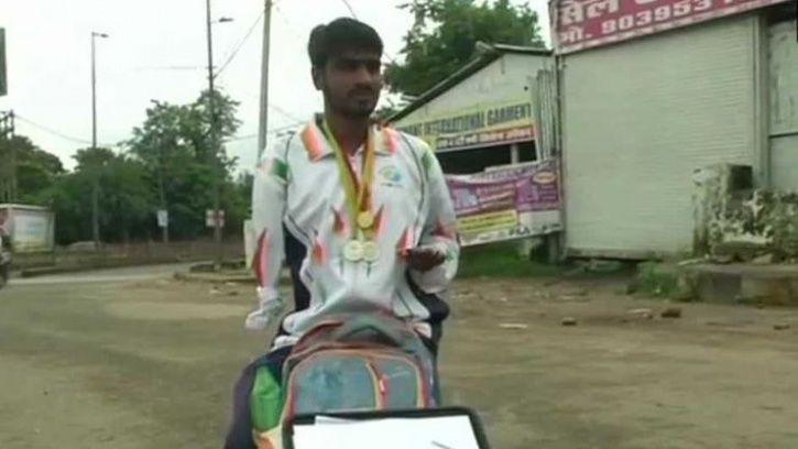 Manmohan Singh Lodhi