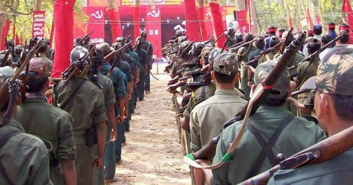 Maoists Are Surrendering As Leaders Living 'Good Life' And Teams 'Treated Like Animals'
