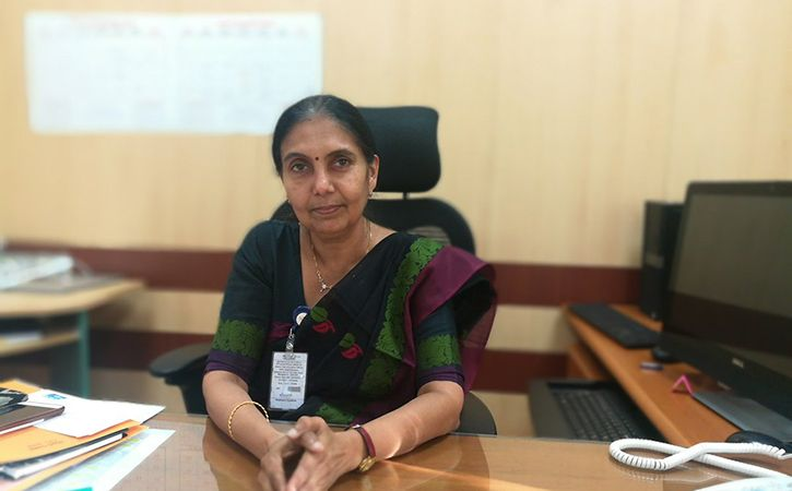 Meet the woman scientist heading India's Gaganyaan project