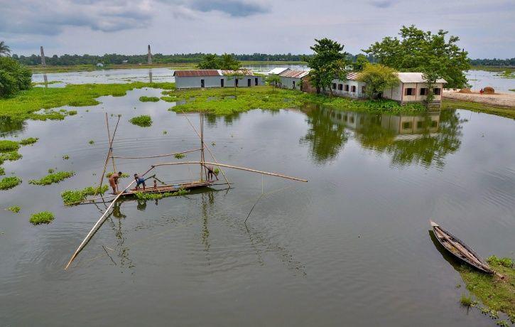 Meghalaya, Garo hills, flood, kerala, assam, china, Tsangpo, Brahmaputra, rescue operations
