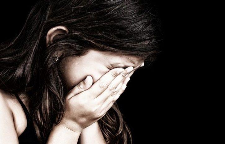 Minor Girl Sexually Abused