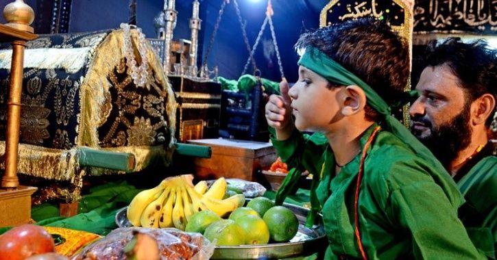 Muharram Tradition