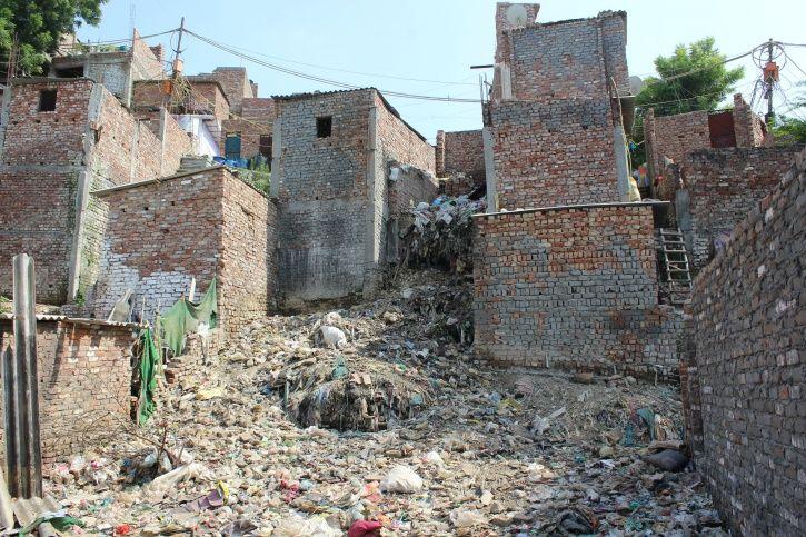 Multidimensional Poverty Index 2018, UNDP, India, 271 million, UPA, NDA