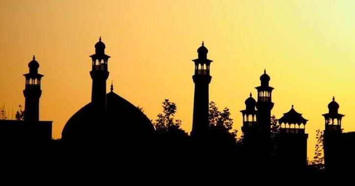 Muzaffarnagar Mosque