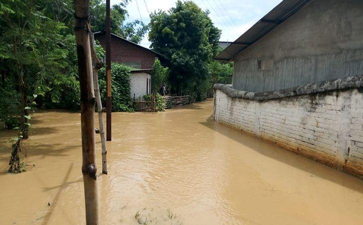 Nagaland Seek Help From Centre