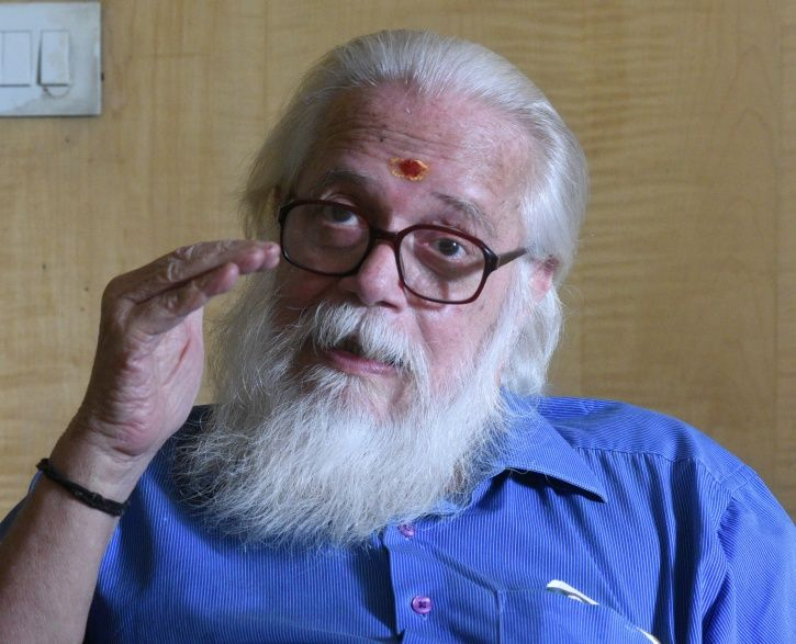Nambi Narayanan