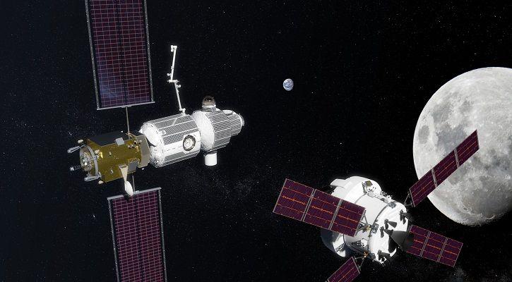 NASA Gateway