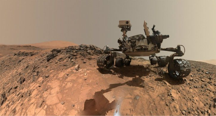 nasa mars rover public co2 challenge