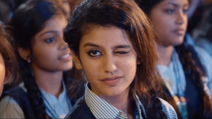 One-Hit Wonder Priya Varrier's Second Song Fails To Impress Audiences, Gets Trolled Mercilessly