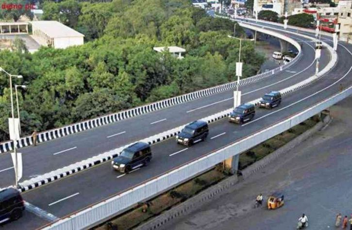 Outdoing Barriers, Hindus & Muslims Relocate Religious Idols To Help Building Flyover In UP
