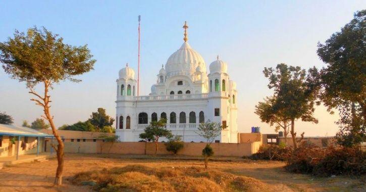 Pakistan Opens Doors To Kartarpur Sahib; Indians Can Now Visit The Gurdwara Without Visa