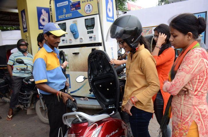 Petrol price, diesel price, opposition, New Delhi, global crude oil, U.S dollar
