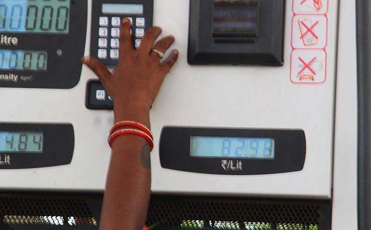 Petrol Price May Hit Rs 100 Mark In Mumbai Before Diwali