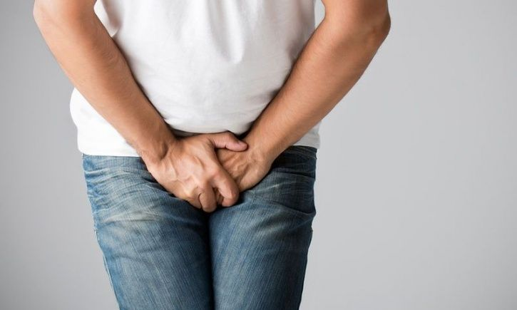 Physical Therapy For Erectile Dysfunction Might Be Just What Your Penile Muscles Need