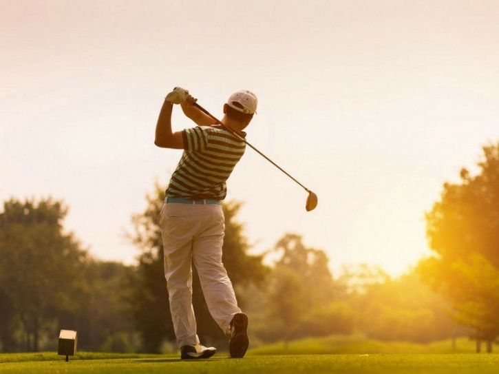 Playing Golf Helps Reduce The Risk Of Heart Diseases And Boosts Longevity