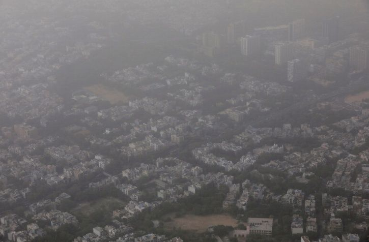 Pollution, emissions, New delhi, RFID, Pollution sensors, Supreme Court
