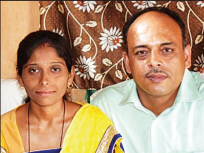 Priya, Sumeet Baxi, Baby rescued from rubble