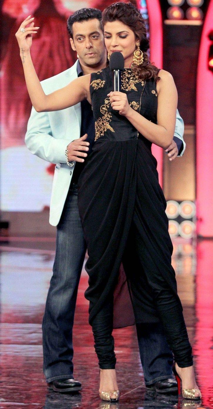 Priyanka Chopra Called Arpita Khan 1000 Times Saying She Wanted To Work With Salman Khan