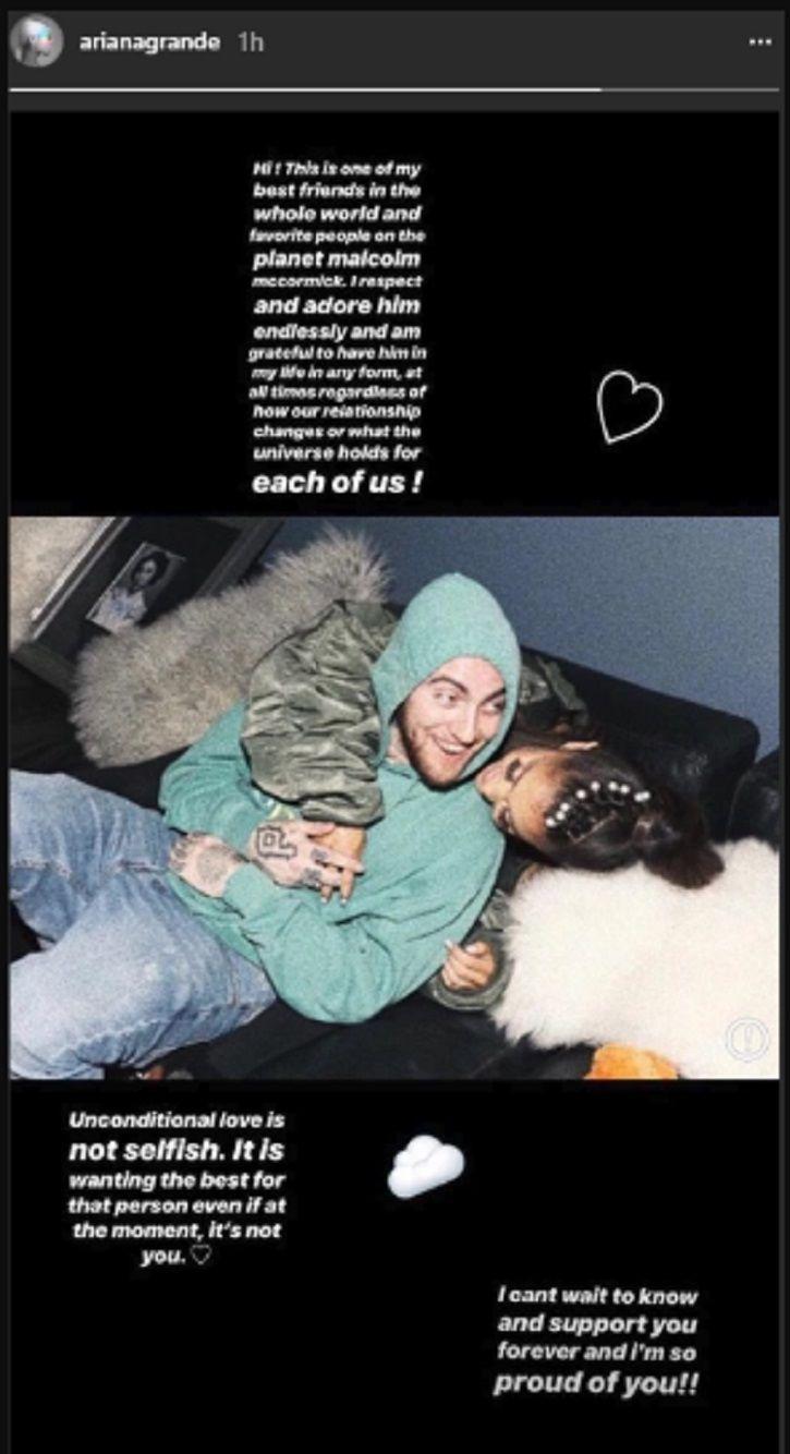Rapper Mac Miller Dies Of Apparent Dug Overdose, Trolls Blame Ariana Grande For His Death