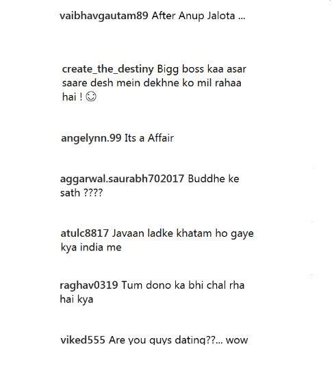 Rhea Chakraborty Posts Pic With Mahesh Bhatt, Fans Troll Him & Compare Him To Anup Jalota