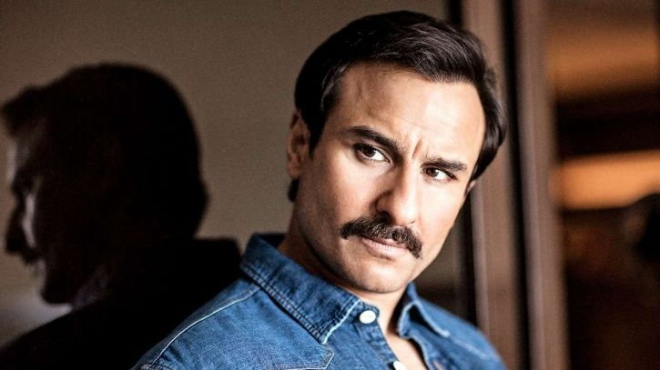 Saif Ali Khan Feels As An Actor He Is Better Than Ever, Is Happy To Be Leaning New Things