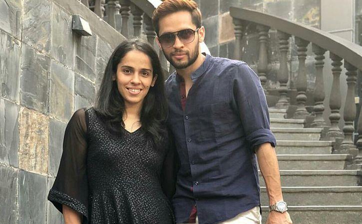 saina nehwal to tie the knot with parupalli kashya