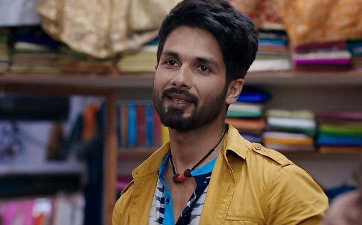Shahid Kapoor On Getting Boxed As Chocolate Boy