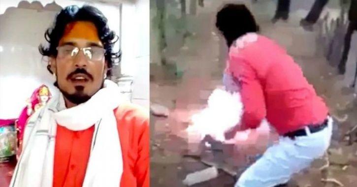 Shambhulal Regar, Who Beat Muslim To Death On Camera, May Contest 2019 LS Polls From Agra
