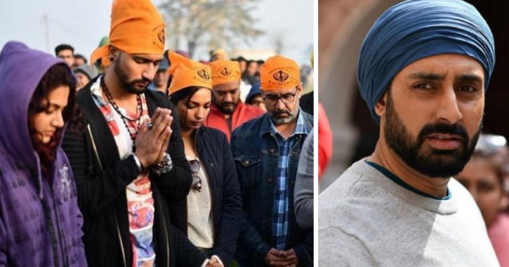 Sikhs Demand FIR Against 'Manmarziyaan' For Showing A Sikh Character Smoking In The Movie