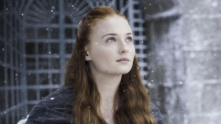 Sophie Turner Says 'Game Of Thrones' Finale May Divide Fans, Lot Of Them Will Be 'Disappointed'