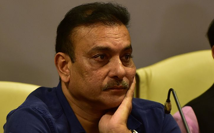 Sourav Ganguly Asks Ravi Shastri Who Selects The Team