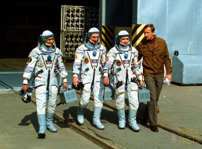 soyuz t11 Rakesh sharma first indian in space