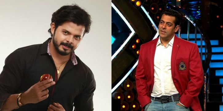 Sreesanth in a whole new avatar