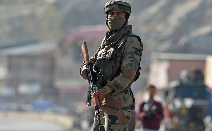 Stop Exporting Terror US India Joint Statement Tells Pakistan