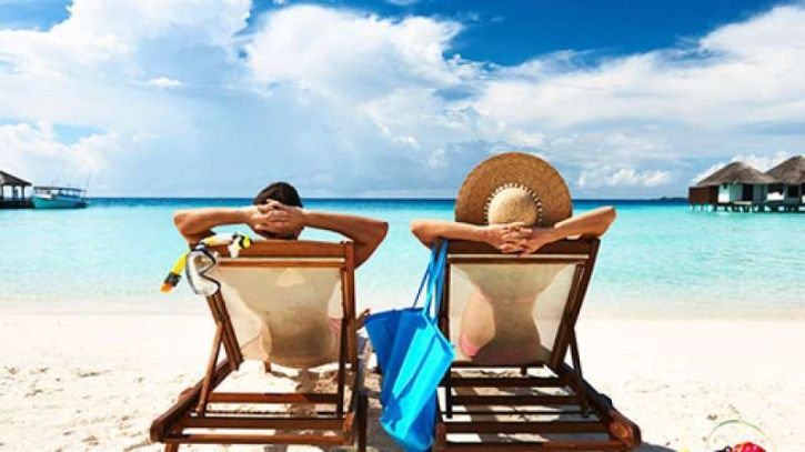 Taking At Least 3 Vacations A Year Is An Important Key To Living A Longer And Healthier Life