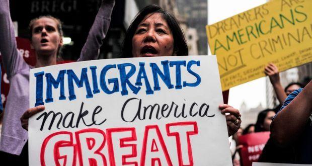 Telugu, United States, Indian languages, Centre for Immigration studies, report