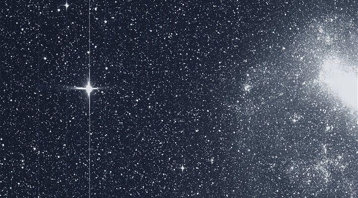 TESS planet hunting