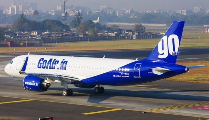 The passenger who was trying to open the rear door of the aircraft mid-air was later handed over to