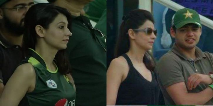 This Asia Cup fan is now an internet sensation