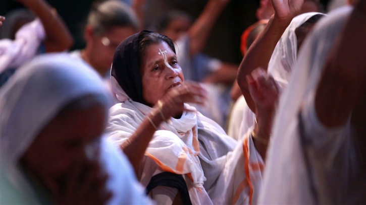 This Janmashtami, Vrindavan Widows To Be Trained In Stitching, Embroidery In New Homes