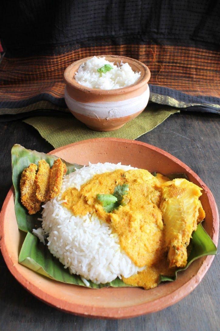 True blue Bengali