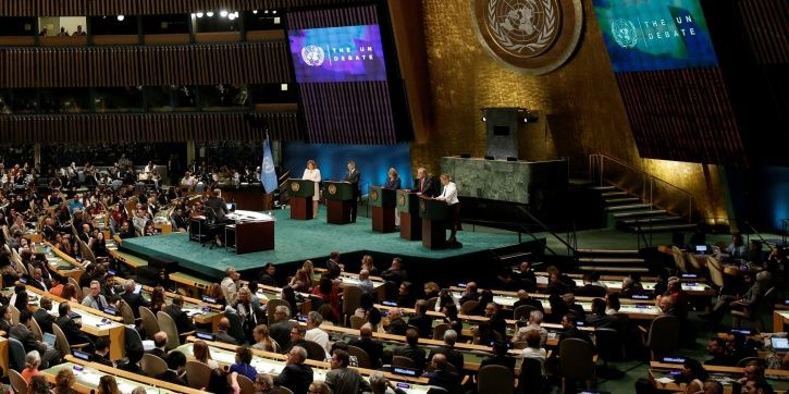 United Nations, Report, human rights defender, India, China, russia, Antonio Guterres