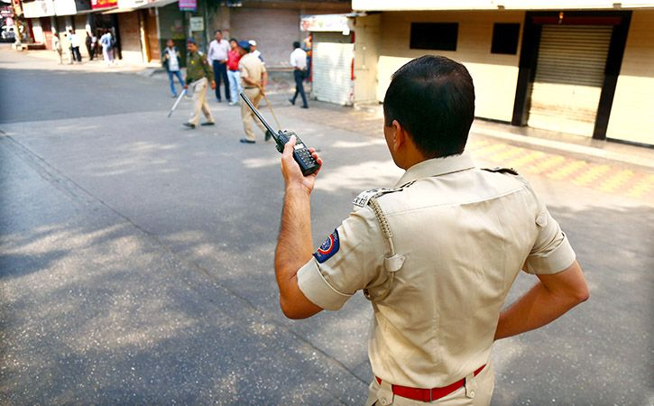 UP To Draw Up List Of Violent Spots Troublemakers