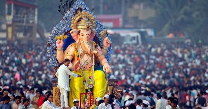Urging People To Cut Noise Pollution, Fadnavis Says Ganesha Doesn't Need DJ-Dolby