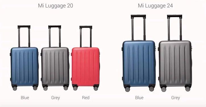 Xiaomi Mi Luggage