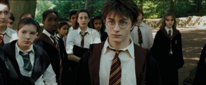 Yuvraj Singh's Wife Hazel Keech Shared Screen Space With Harry Potter & Hermoine In 3 Films