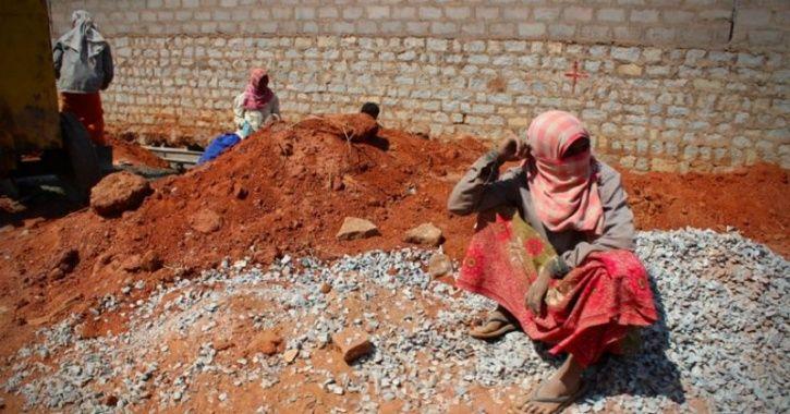 10 Women Workers Die Under Six-Eight Feet Mound Of Mud In Telangana