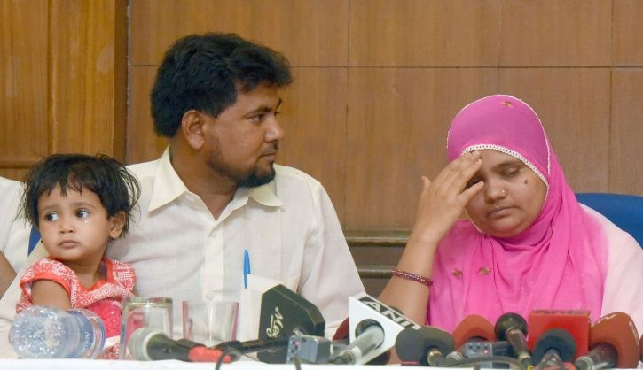 2002 Gujarat Riots: SC Orders Gujarat Govt To Pay Rs 50 Lakh Compensation To Bilkis Bano