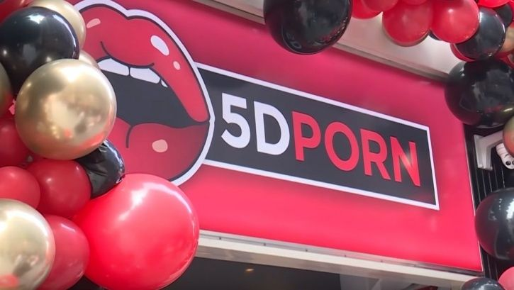 5D porn